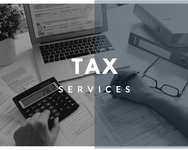 Taxes & Accounting